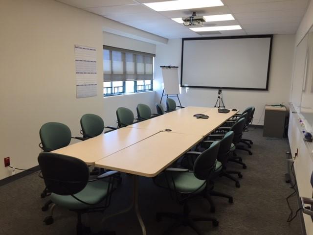 Meeting Room Rentals