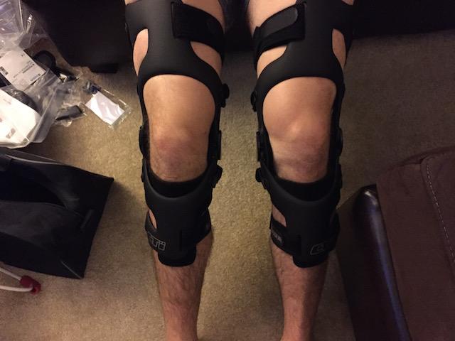 Knee Support – Braces