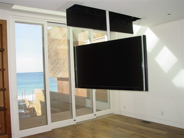 Mount a Flat Screen Television