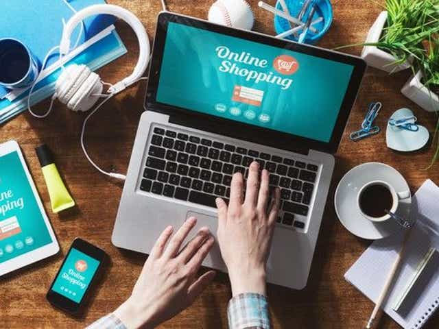 Online Shopping Offers Best Way To Shop