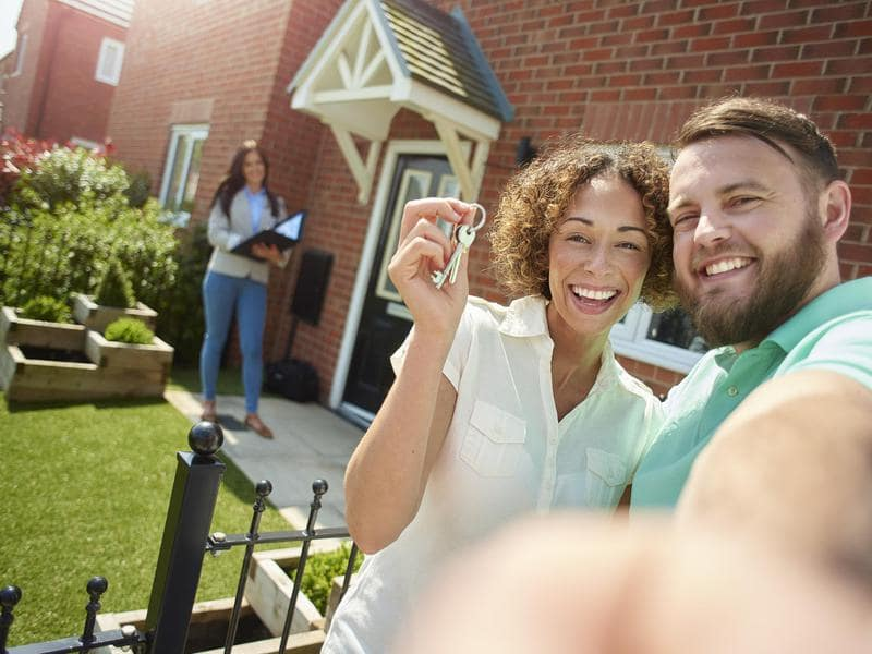Consider Before Buying a House