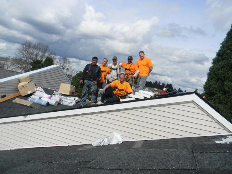 Quick Fix Roof Repair Products