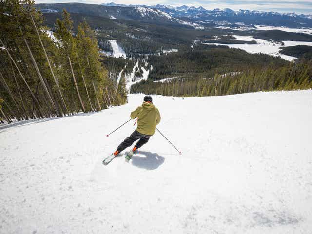 Good Ski Gear Matters