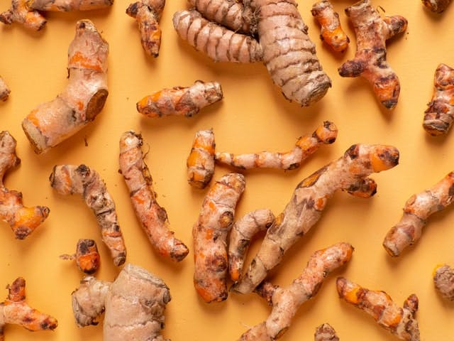 Turmeric In Your Diet