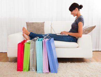 Shopping Online a Good Idea